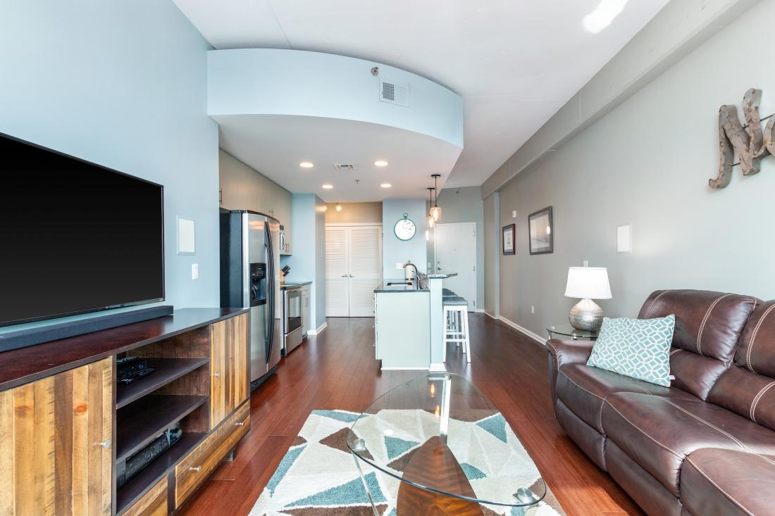 Virtual Staging and Renovation